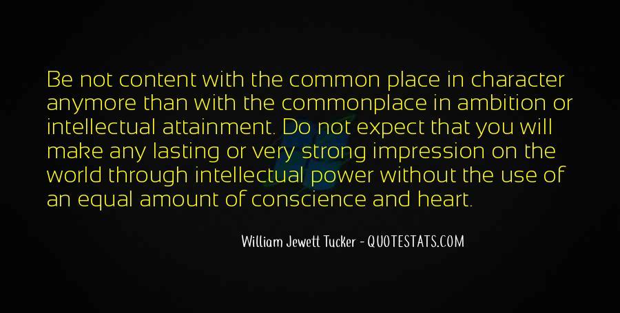 Impression Quotes #29161