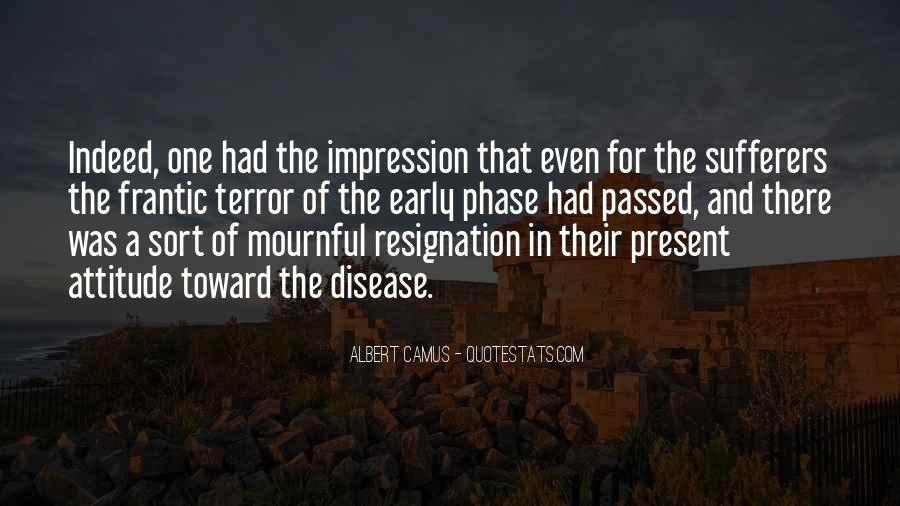 Impression Quotes #30444