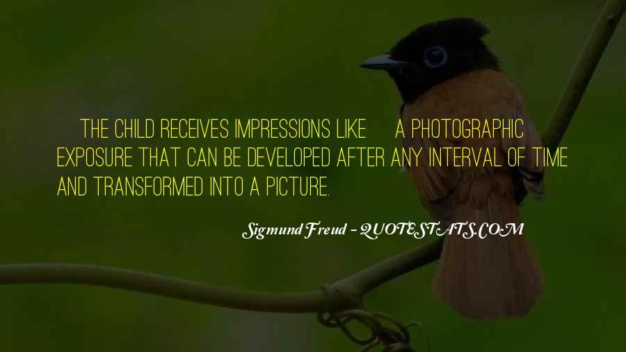 Impression Quotes #32603