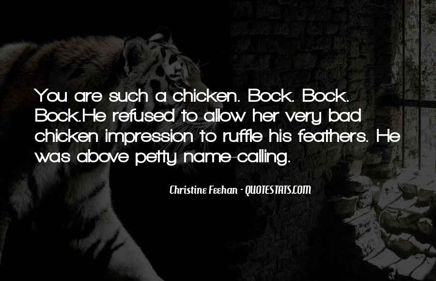Impression Quotes #39264