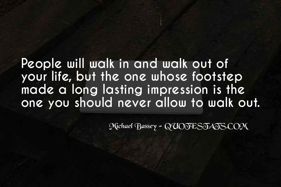 Impression Quotes #43892