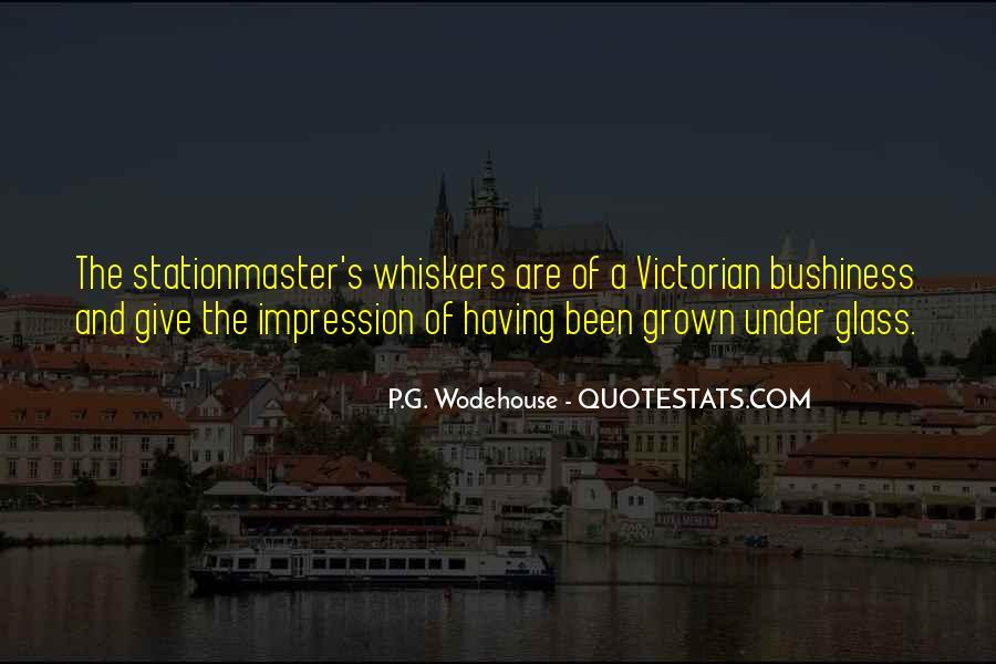 Impression Quotes #45149