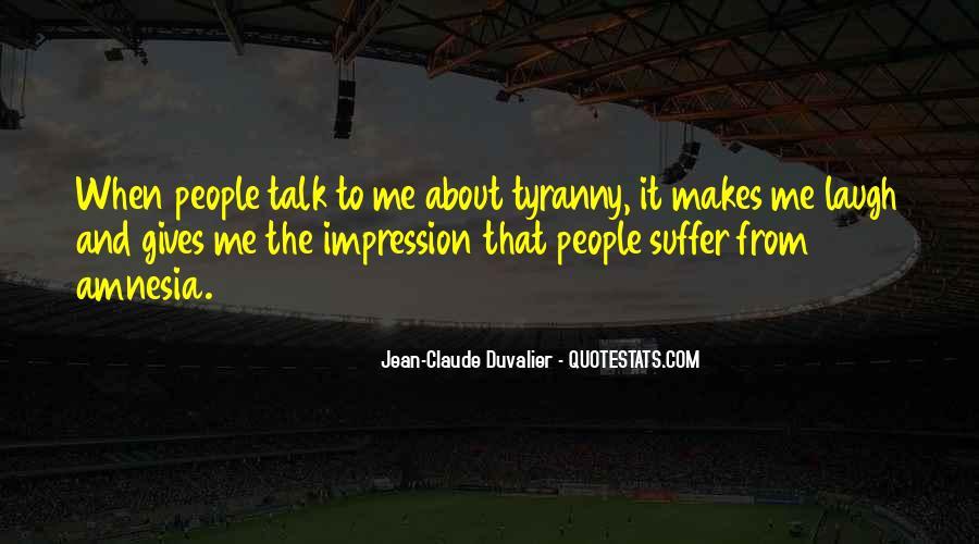 Impression Quotes #45823