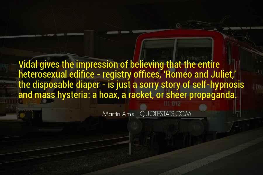 Impression Quotes #47061