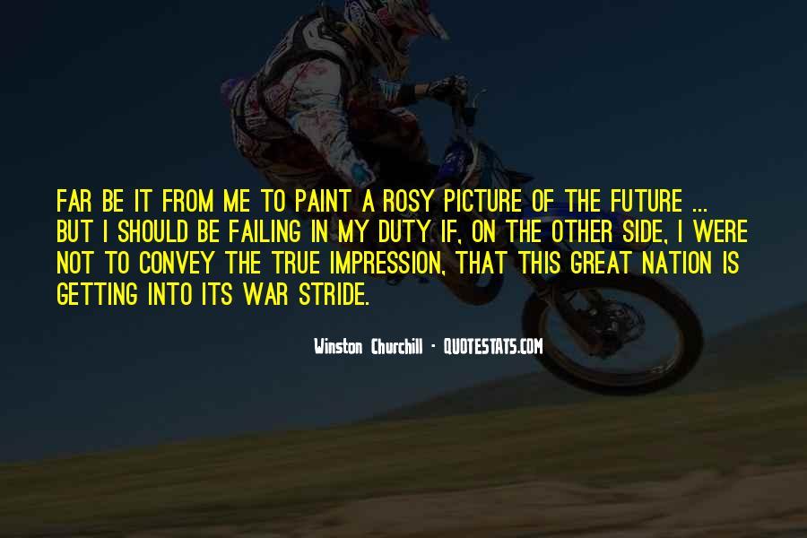 Impression Quotes #50237