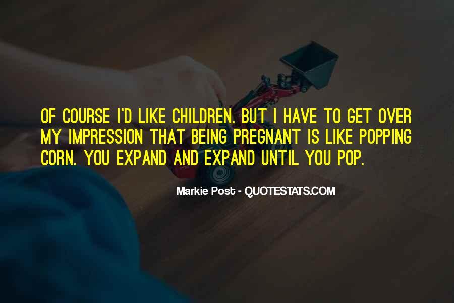 Impression Quotes #55251