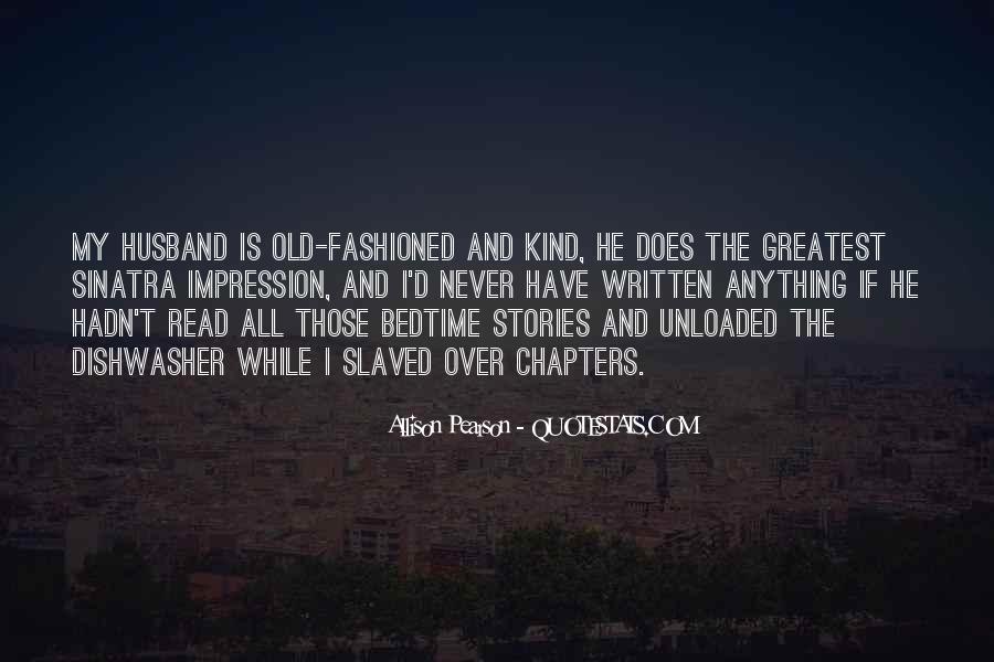 Impression Quotes #5530