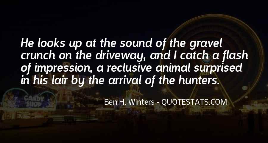 Impression Quotes #58816