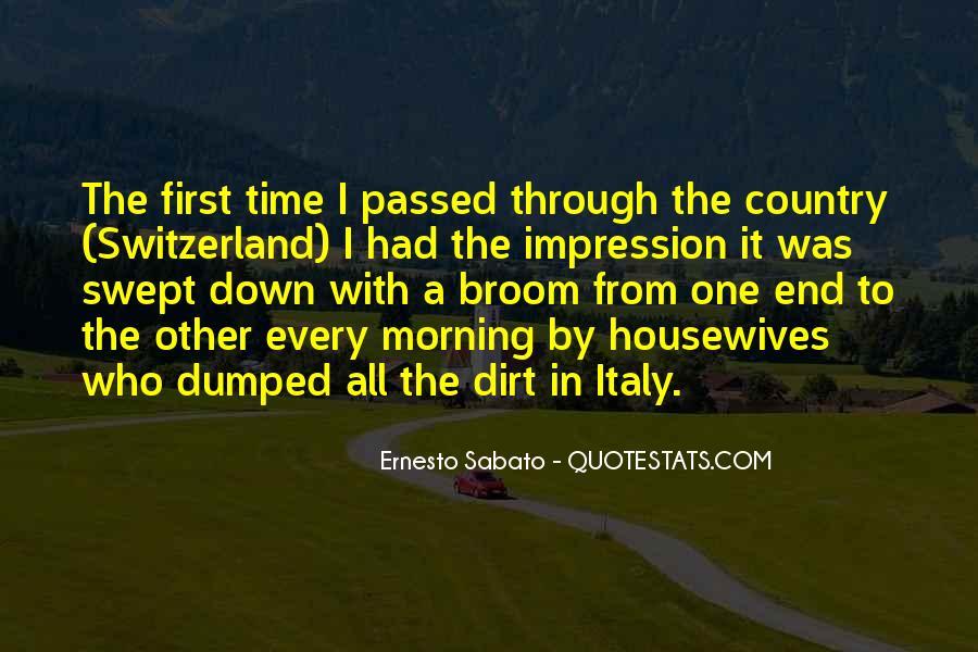 Impression Quotes #84395