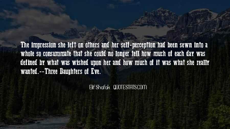 Impression Quotes #88594