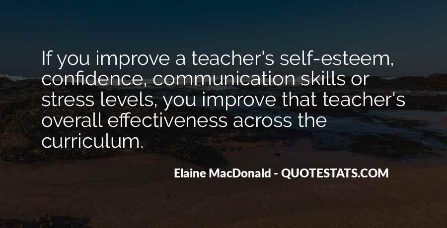Improve Communication Quotes #1772646