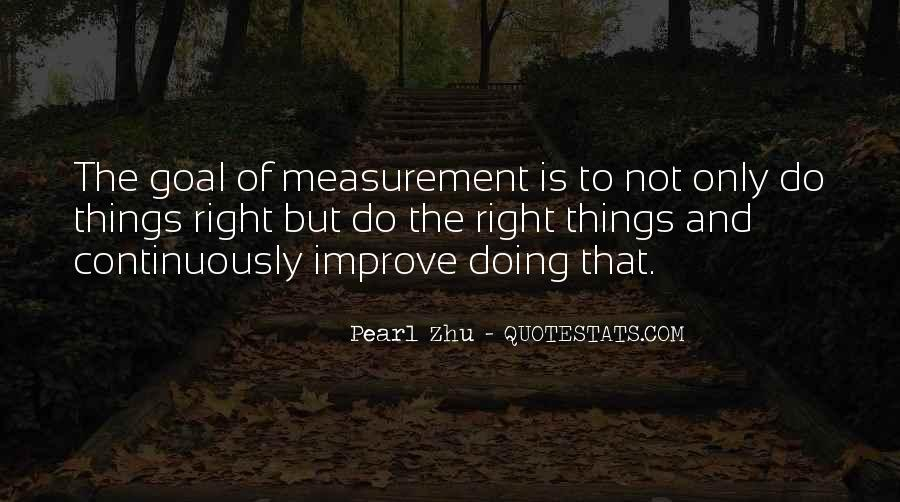 Improve Continuously Quotes #1298522