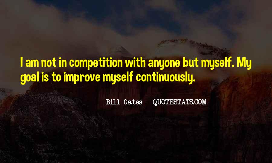 Improve Continuously Quotes #501609