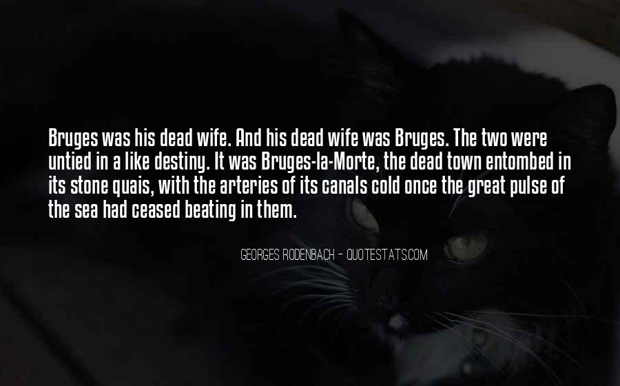 In Bruges Quotes #140078