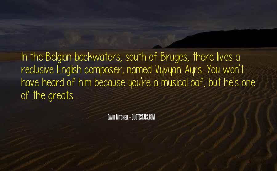 In Bruges Quotes #314777