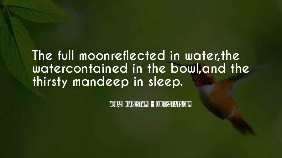 In Deep Water Quotes #377117