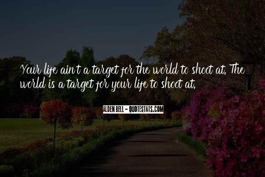In Love And War Hemingway Quotes #1328734