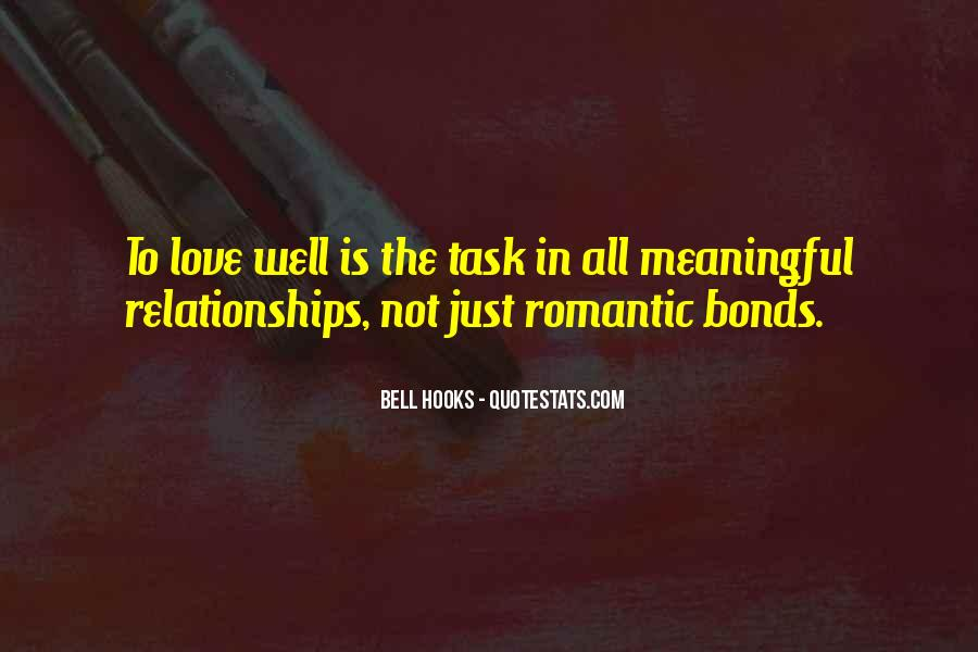 In Love Meaningful Quotes #1011318