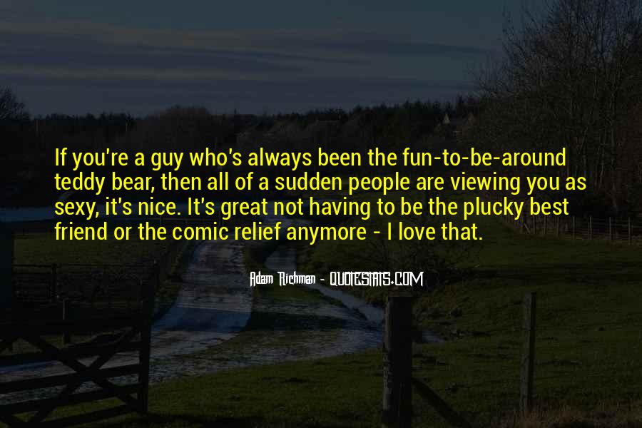 Top 18 In Love With My Guy Best Friend Quotes: Famous Quotes ...