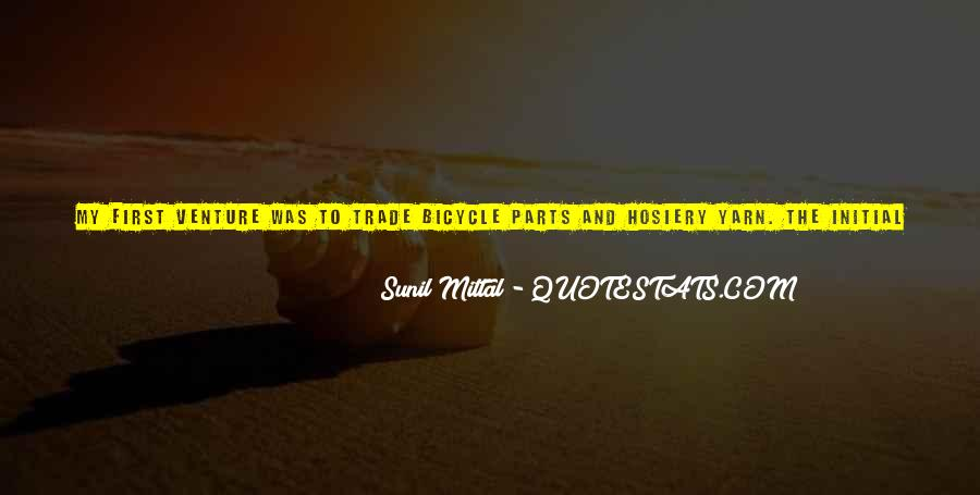 In My Business Quotes #140952