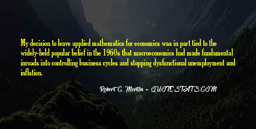 In My Business Quotes #68172