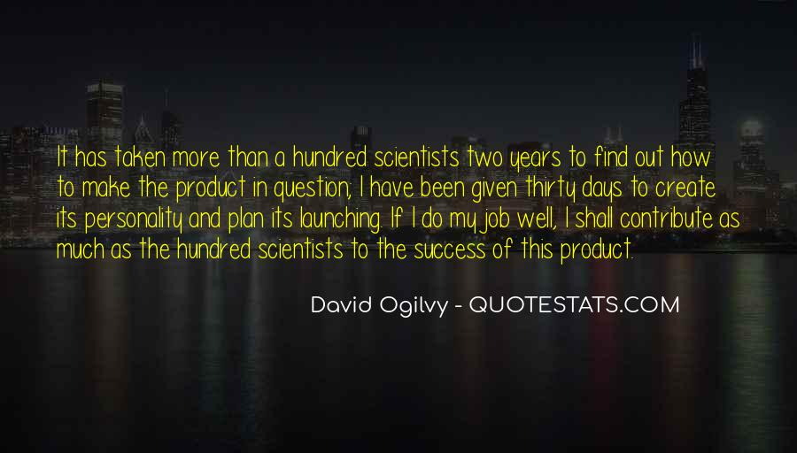 In My Business Quotes #90112