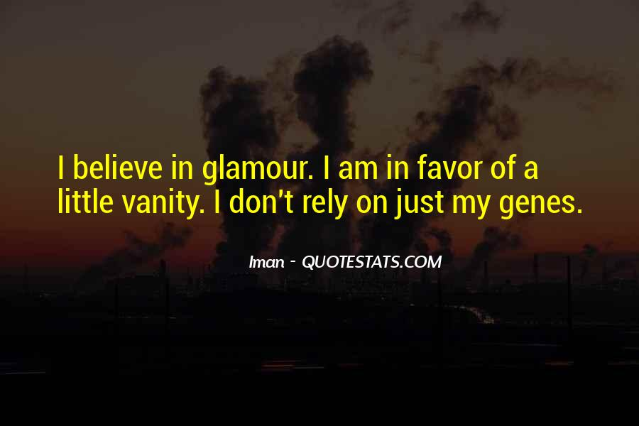 In My Favor Quotes #1571692
