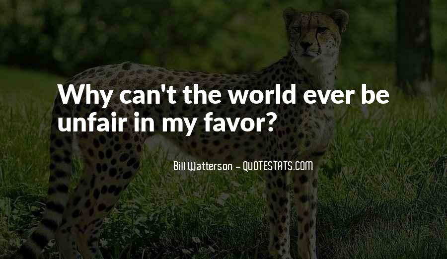 In My Favor Quotes #561805