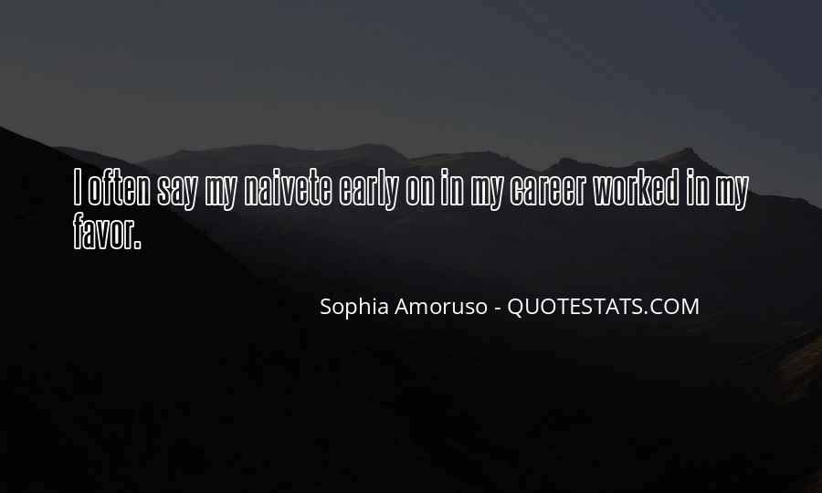 In My Favor Quotes #633727
