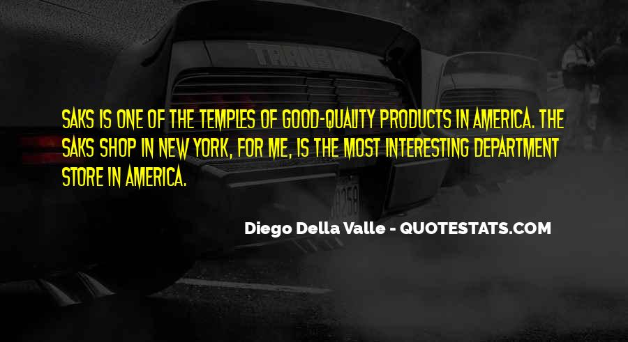 In Store Quotes #124077