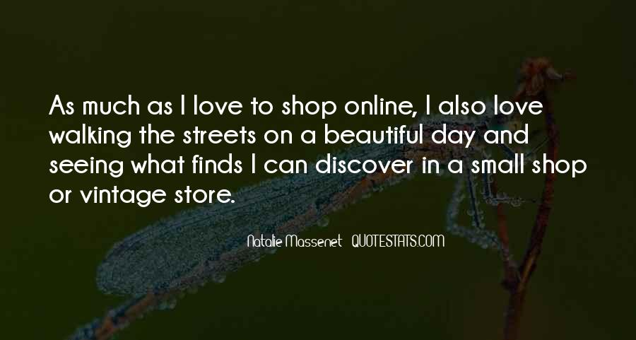 In Store Quotes #128492
