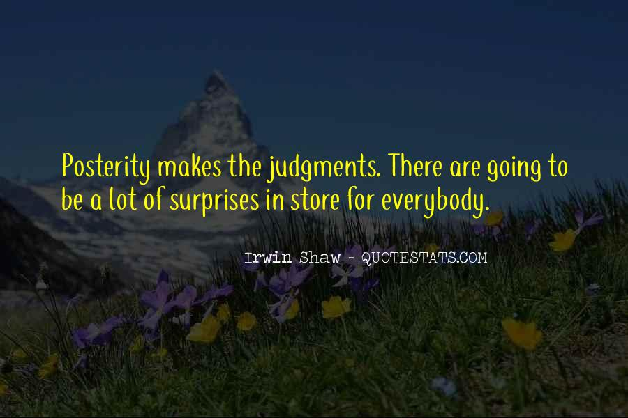 In Store Quotes #13787