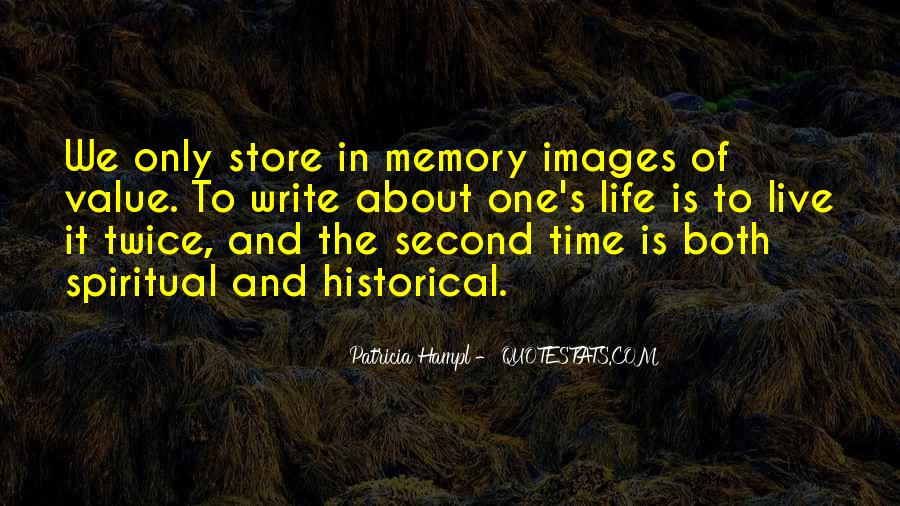 In Store Quotes #159627
