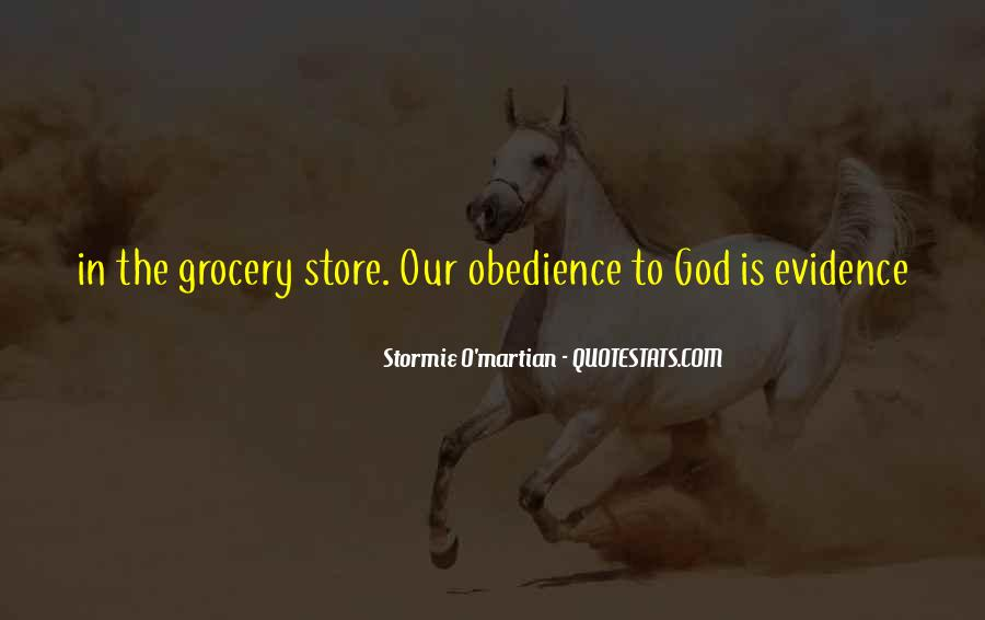 In Store Quotes #167475