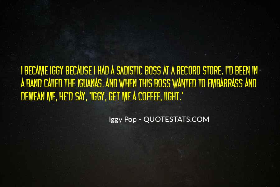 In Store Quotes #175803