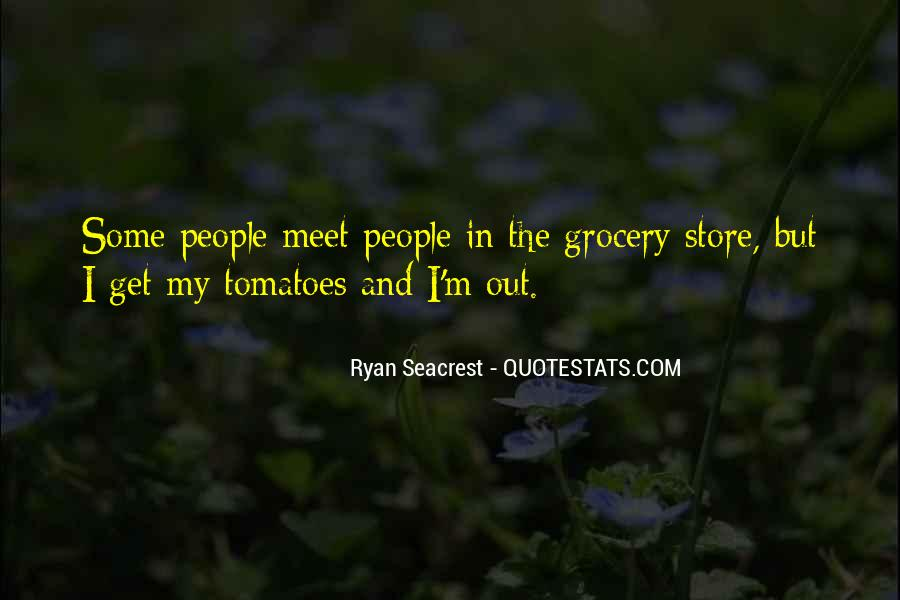 In Store Quotes #182519