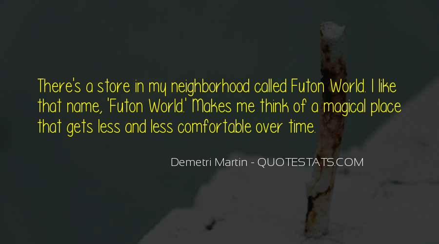 In Store Quotes #189003