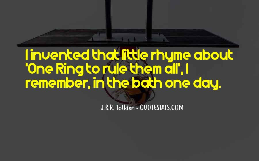 In The Bath Quotes #318338