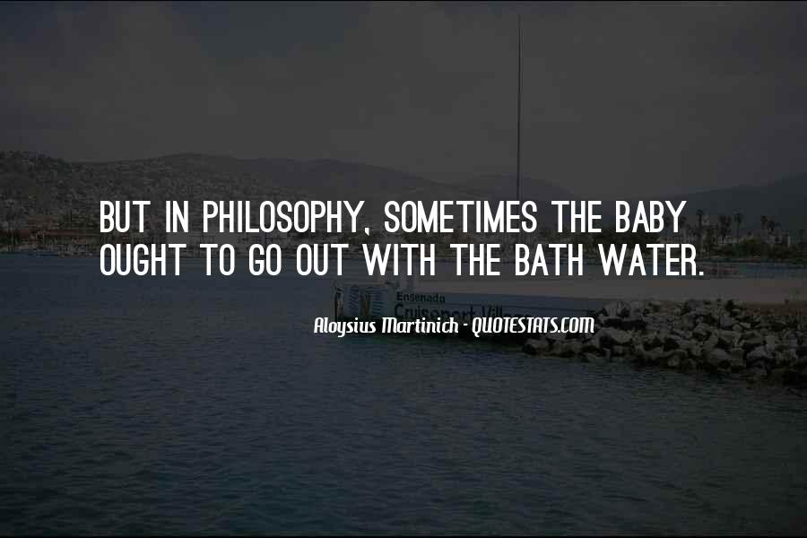 In The Bath Quotes #396985