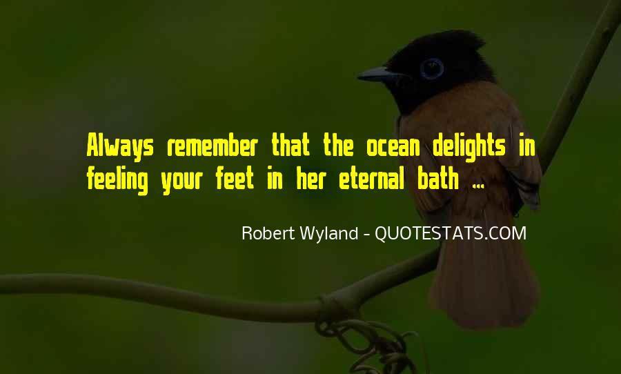 In The Bath Quotes #431136
