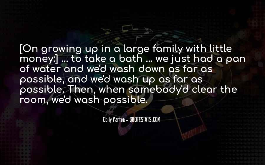 In The Bath Quotes #529611