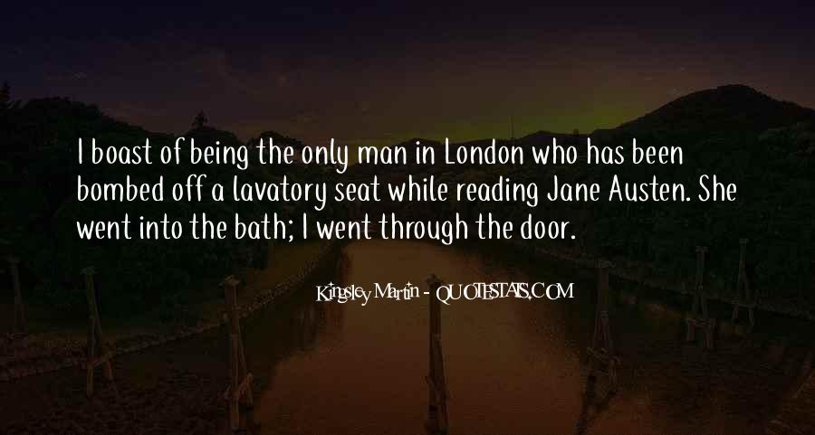 In The Bath Quotes #57425