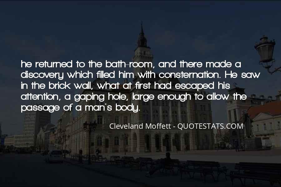 In The Bath Quotes #754313