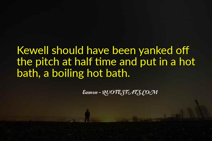 In The Bath Quotes #822960