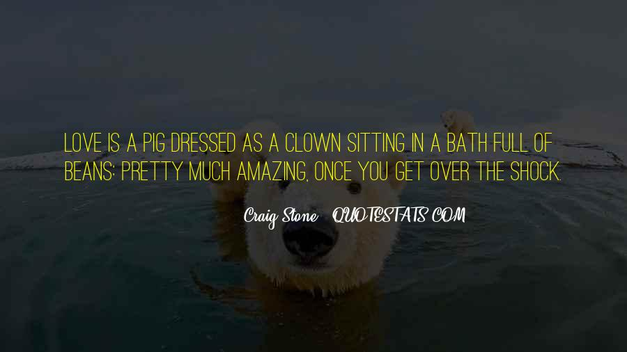 In The Bath Quotes #930412