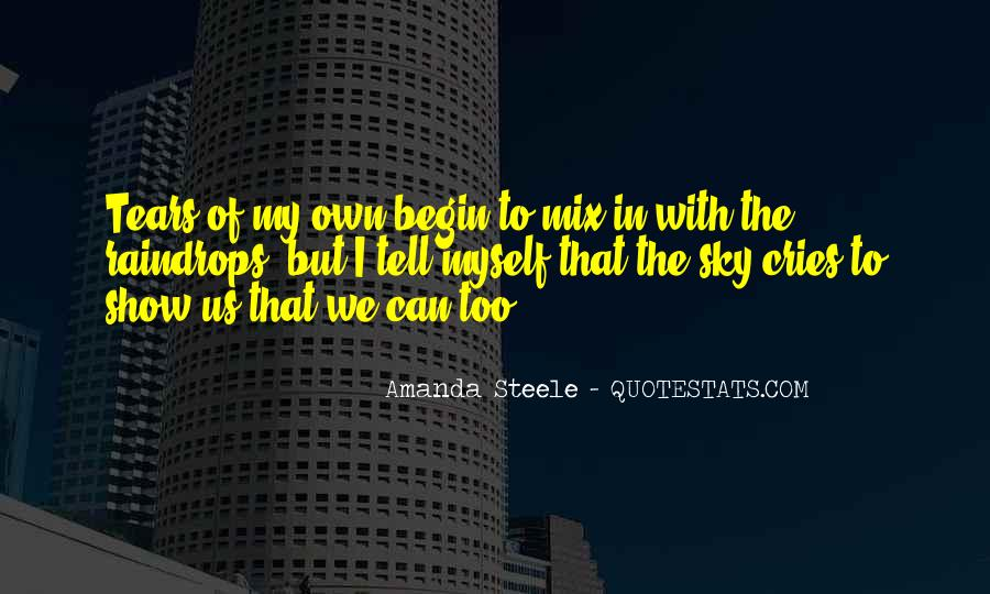 In The Mix Quotes #104887