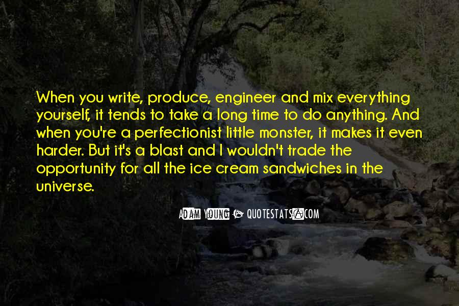 In The Mix Quotes #292663