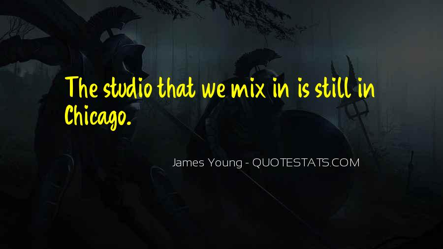 In The Mix Quotes #412765