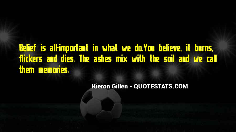 In The Mix Quotes #689141