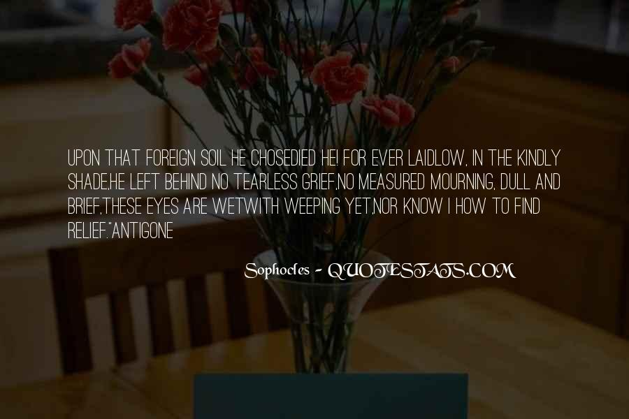 In These Eyes Quotes #121116